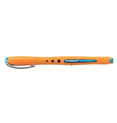 Tintenroller bionic worker orange/blau 0,3 mm