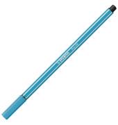 Faserschreiber Pen 68/31 1mm/M hellblau