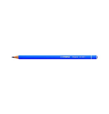 Farbstifte Original ultramarinblau 2,5mm Dünnkern