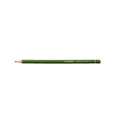 87585 olivgrün 2,5 mm Dünnkernstift Farbstift