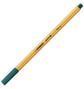 Fineliner Point 88 tannengrün 0,4 mm