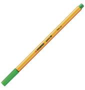 Fineliner Point 88 grün 0,4 mm