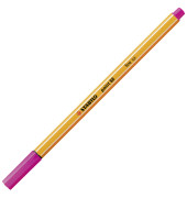 Fineliner Point 88 rosa 0,4 mm