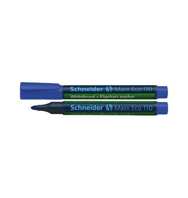 Boardmarker MAXX 110 blau 1-3mm Rundspitze