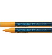 Decomarker Maxx 265 orange 2-3mm Rundspitze
