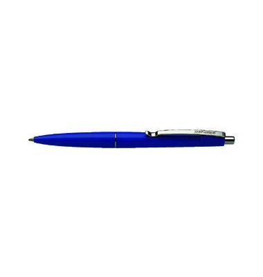 Office blau Kugelschreiber M
