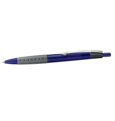 Loox blau Kugelschreiber M