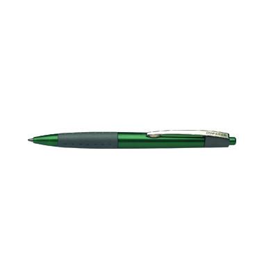 Loox grün Kugelschreiber M