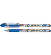 Slider Basicblau Kugelschreiber F 0,3mm