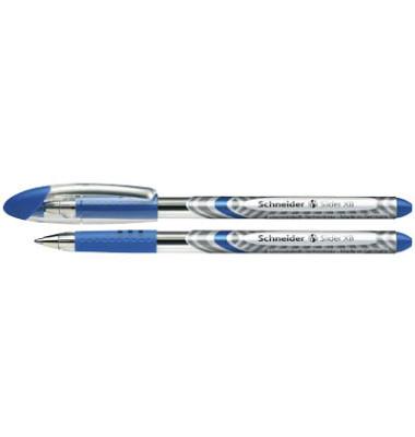 Slider Basic XB blau Kugelschreiber 0,7mm