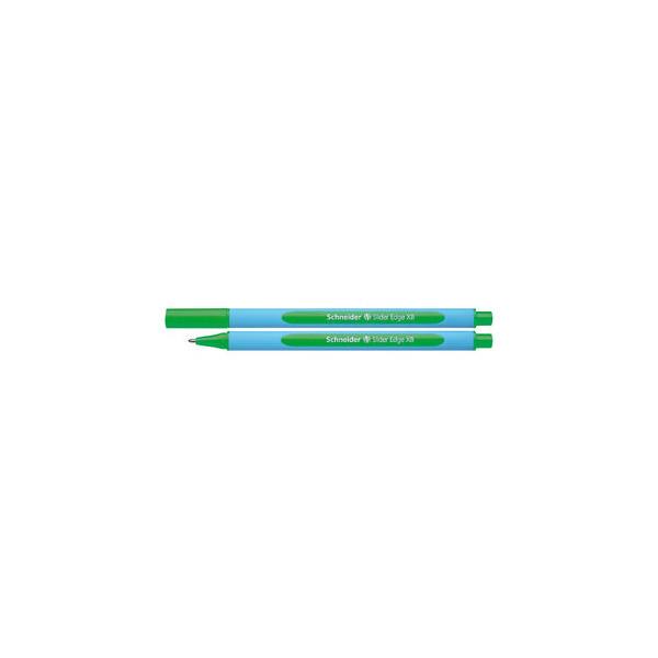 Schneider slider edge xb gr n kugelschreiber xb for Schneider versand privatkunden