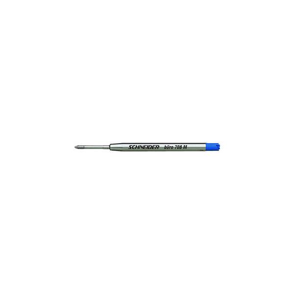 Schneider kugelschreibermine b ro office 708 blau m for Schneider versand privatkunden