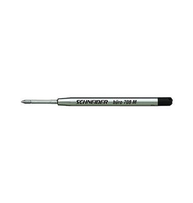 Kugelschreibermine Büro / Office 708 schwarz M