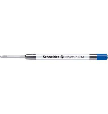 Kugelschreibermine EXPRESS 735 blau M