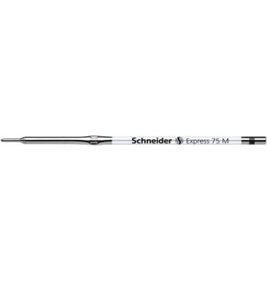 Kugelschreibermine EXPRESS 75 schwarz M