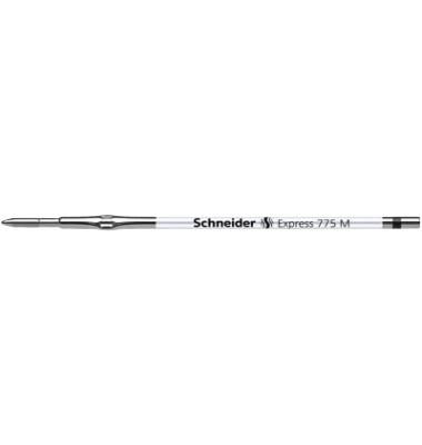 Kugelschreibermine EXPRESS 775 schwarz M