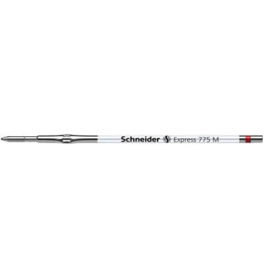 Kugelschreibermine EXPRESS 775 rot M