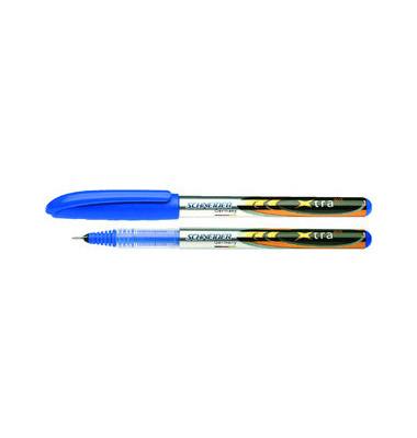 4004675080530 Tintenroller Xtra 805 0,5 mm blau Schneider SN8053