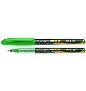 Tintenroller  Xtra 823 graumetallic/grün 0,3 mm