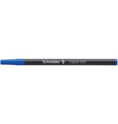 Tintenrollermine blau 0,5 mm