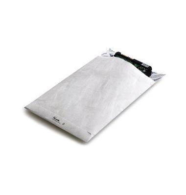 Luftpolstertaschen B5, 67164, innen 176x250mm, haftklebend, weiß
