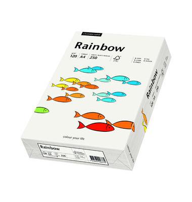 Colour A4 120g Kopierpapier weiß 250 Blatt