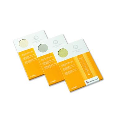 Gohrsmühle Elefantenhaut Office Paper chamois A4 110g 100 Blatt