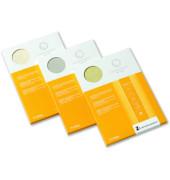 Gohrsmühle Elefantenhaut Office Paper weiß A4 190g 50 Blatt