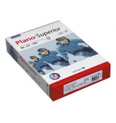 Superior A4 80g Kopierpapier hochweiß 500 Blatt