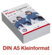 Superior A5 80g Kopierpapier weiß 500 Blatt