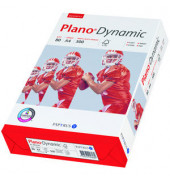 Dynamic A4 80g Kopierpapier weiß 500 Blatt