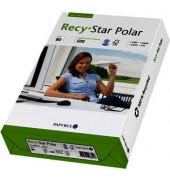 Recyclingpapier A3 80g Star Polar hochweiß matt 500 Blatt