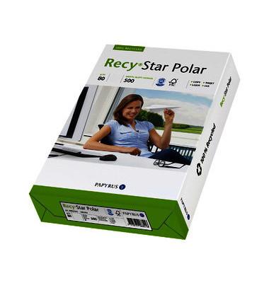 Star Polar A3 80g clingpapier hochweiß matt 500 Blatt