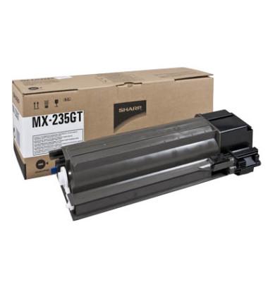 Toner MX-235GT schwarz ca.16.000 Seiten
