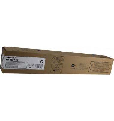 Toner MX-36GTCA cyan ca.15.000 Seiten