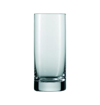 Trinkglas 42 Paris rund 142x60mm 6 Stück