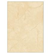 Motivpapier DP638 A4 90g beige Granit 100 Blatt