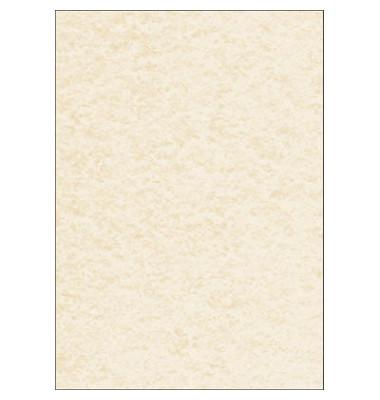 Motivpapier DP655 A4 200g champagne Pergament 50 Blatt