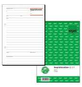 Gesprächsnotiz GE515 A5 hoch 50 Blatt