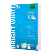 IP-125 Bright White A4 100g weiß 250 Blatt