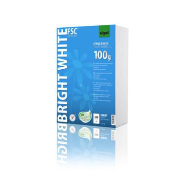 IP-150 Bright White A4 100g ultraweiß 500 Blatt