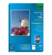 Inkjet-Fotopapier A4 IP-660 Top einseitig hochglänzend 170g 100 Blatt