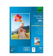Inkjet-Fotopapier A4 IP-711 Everyday Plus hochglänzend 200g 50 Blatt