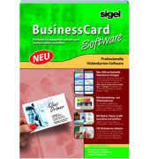 Software Business Card