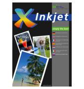 Inkjet-Fotopapier A4 0769 QuickDry glänzend 280g 50 Blatt