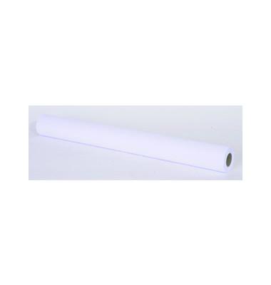 Plotterpapier Diajet CAD 610mm x 50m 80g weiß opak unbeschichtet 1 Rolle
