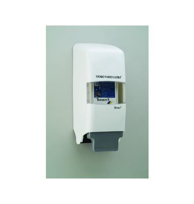 Universalspender Seife/Pflegemittel/etc. 27655 Vario Ultra weiß