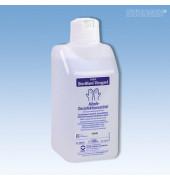 Handdesinfektion Virugard flüssig 500ml parfümfrei