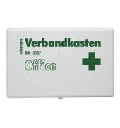 Verbandkasten Kiel Office weiß gefüllt DIN 13157