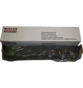 Farbband für Siemens HighPrint 4915 schwarz Nylon
